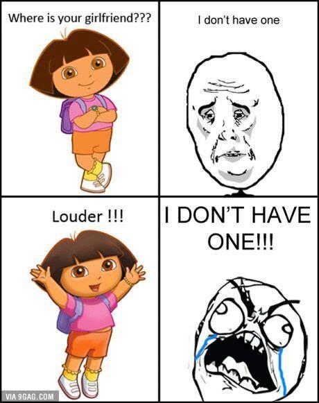 Dora Memes - best 25 dora humor ideas only on pinterest that s so