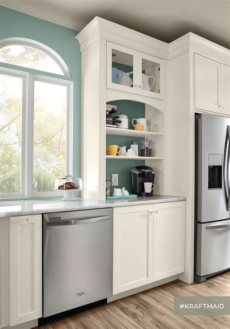 Dove White Kitchen Cabinets Best 25 Kraftmaid Cabinets Ideas On Pinterest Gray And White Kitchen Lazy Susan Corner