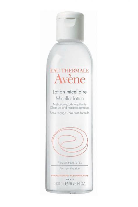 Avene Whitening Lotion 200ml 100 Dijamin Original micellar cleansing water