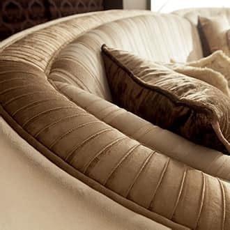 rossini divani divano in stile 233 poque lavorazioni di pliss 232 e