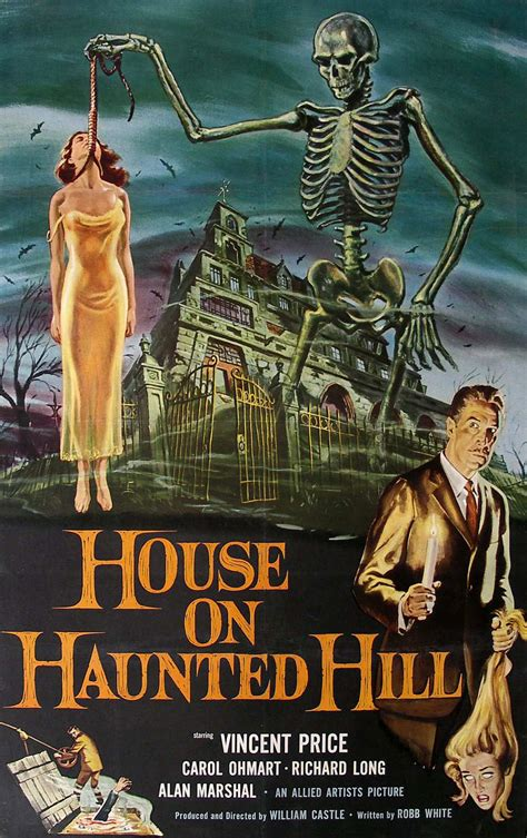 house on haunted hill house on haunted hill
