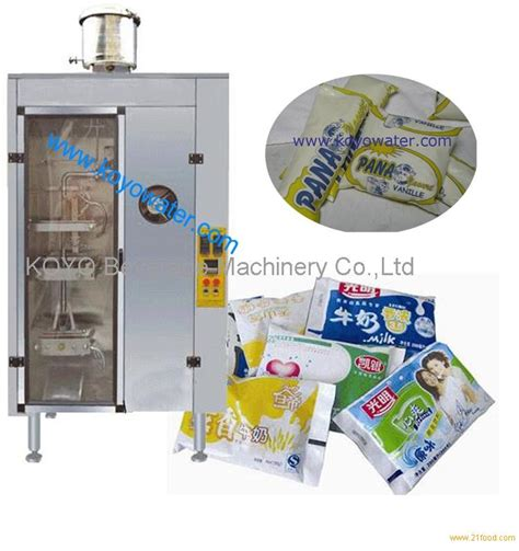 Koyo Counterpain Biasa 2 Sachet koyo cbf2000 sachet milk packing machine products china koyo cbf2000 sachet milk packing machine