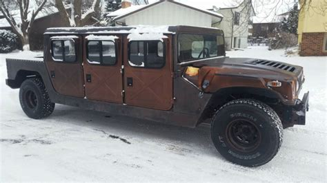 hummer h1 gas hummer h1 parts and accessories buy or sell new