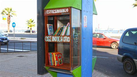 cabina telefonica film 191 una cabina telef 243 nica no estoesunabiblio
