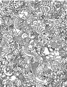 psychedelic coloring pages free coloring pages of trippy page