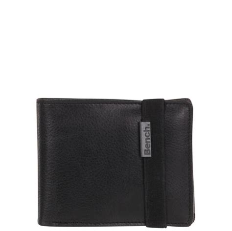 bench wallet bench fast leather look wallet