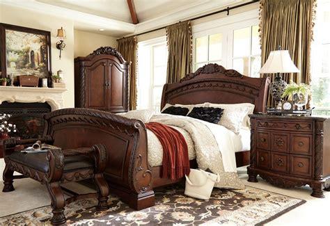 Shore Sleigh Bedroom Set by Shore Sleigh Bedroom Set Millennium 4 Reviews