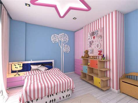 ideas para decorar una recamara de nina 10 ideas para decorar rec 225 maras infantiles