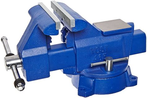 10 bench vise top 10 best heavy duty bench vises buying guide 2016 2017