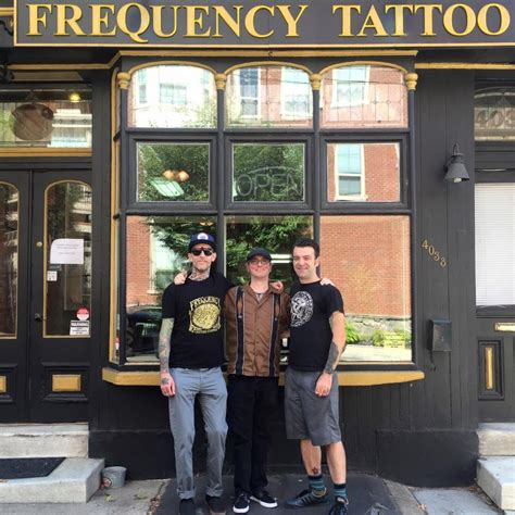 tattoo shop nyc fineline nyc