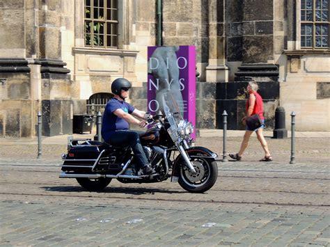 Motorrad Parkplatz Dresden by Motorr 228 Der 41 Fahrzeugbilder De