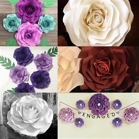 cara membuat bunga dari kertas ulang tahun diy cara membuat bunga dari kertas untuk hiasan dinding