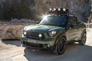 what the truck mini reveals unique take on the iconic