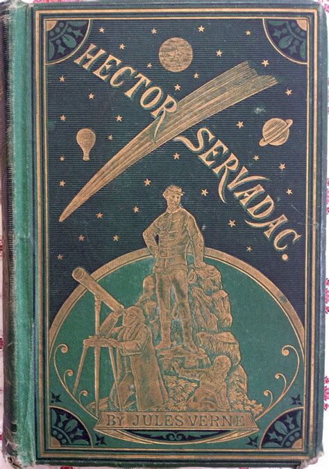 Hector Servadac Classic Reprint hector servadac by jules verne 1878 from kabi