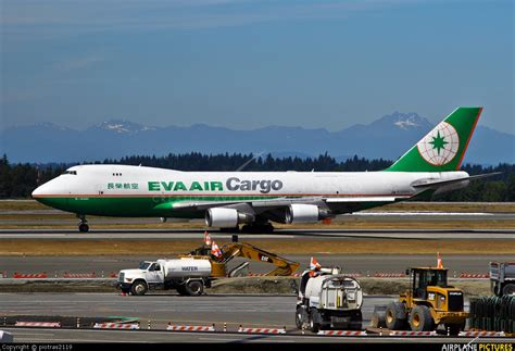 b 16483 air cargo boeing 747 400f erf at seattle tacoma intl photo id 334290 airplane