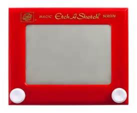 new classic etch a sketch magic screen ohio art potable