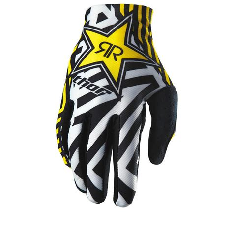 energy motocross gloves thor void s13 rockstar energy motocross gloves clearance