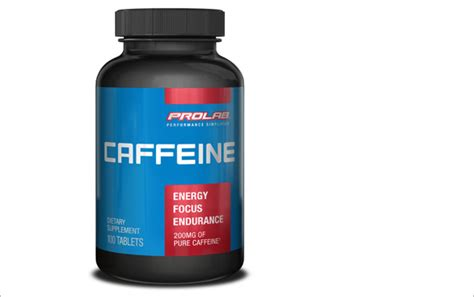 Best Seller Caffeine Source For Gentle Energy Suplement 1 caffeine prolab reviews where can i buy caffeine
