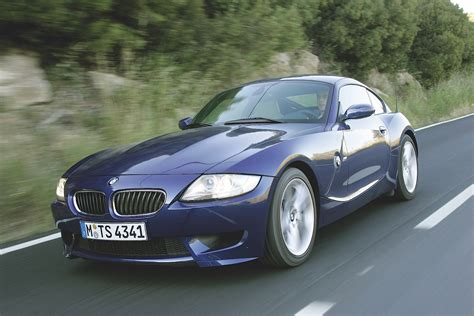 Bmw Z4 Specs by 2006 Bmw Z4 M Coup 233 E86 Related Infomation Specifications