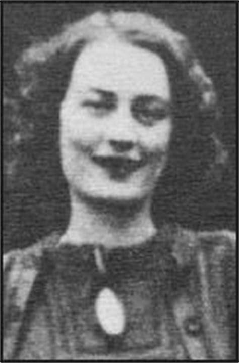 Josefa Johnson