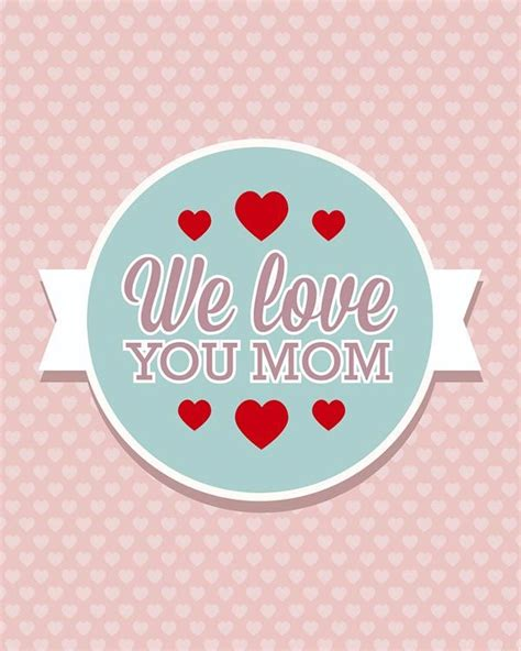 imagenes de i love you mom we love you mom pictures photos and images for facebook