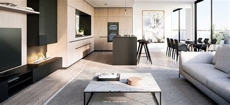 interior design for small home 2018 an infusion of innovative nordic design at denm 229 rk kew apartment developments