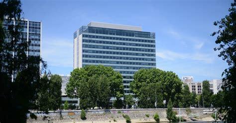 Hines Group Et Un Investisseur Institutionnel Acqui 232 Rent L Bureau De Change La Defense