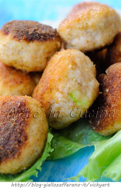 cucina polpette polpette di pollo e zucchine ricetta veloce ricetta