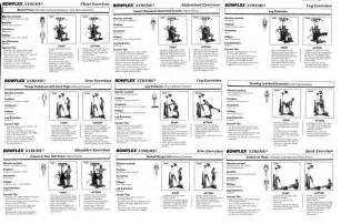 17 best images about bowflex workout on for