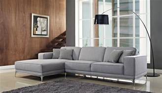 Sectional Sofas Modern Agata Modern Sectional Sofa