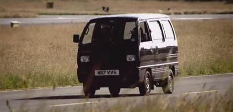 Top Gear Suzuki Imcdb Org 1995 Suzuki Carry In Quot Top Gear 2002 2015 Quot