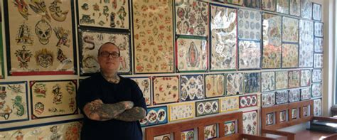 electric tattoo nj electric plans a mid summer move to lake avenue