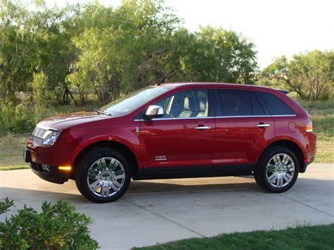 2008 lincoln mkx limited edition 2008 lincoln mkx limited edition wallpaper 1024x768 37418