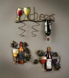 wine decor wine wall decor tripar international inc