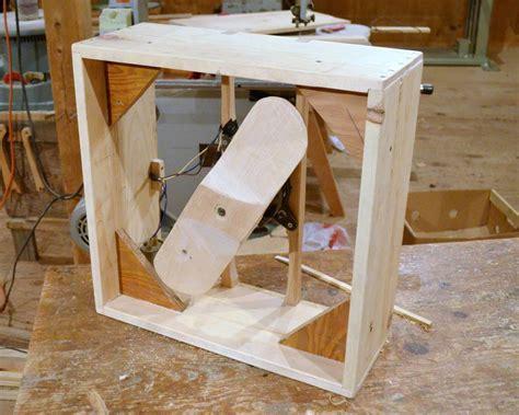 building  box fan