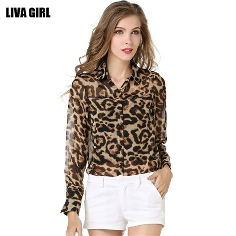 Supplier Zahra Top By Ayn popular leopard print shirt dress buy cheap leopard print
