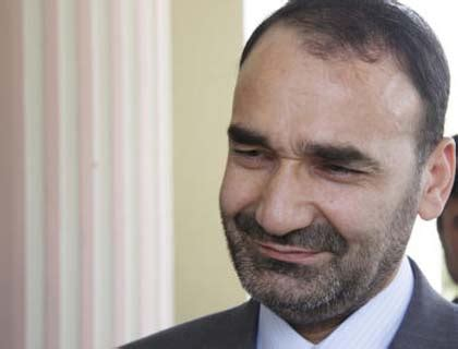 atta mohammad noor biography no agreement with khalilzad noor the daily outlook