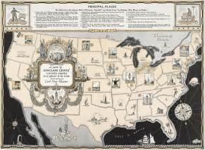 historical map of the united states united states historical map mapsof net