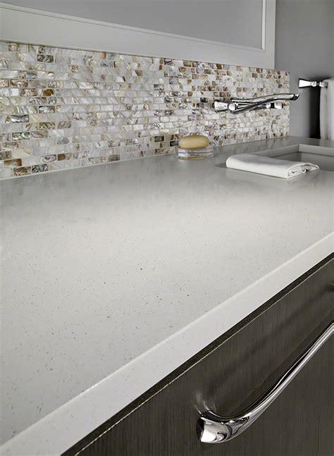 Stellar Countertop by Stellar White Quartz Kitchen Quartz
