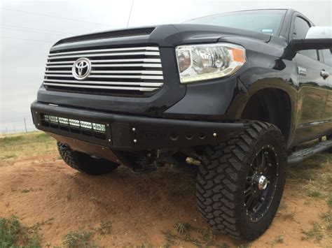 Toyota Front Bumper Shop 2014 Tundra Front Bumper Toyota Tundra Bumpers