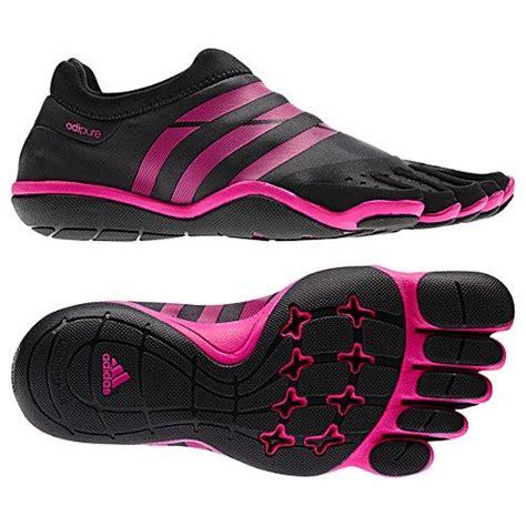 barefoot running and adidas adipure adapt