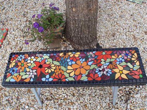 mosaic bench 6168711714 5a2aa69de8 z jpg