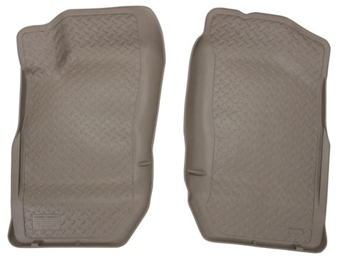floor mats for 2002 toyota tacoma husky liners hl35453