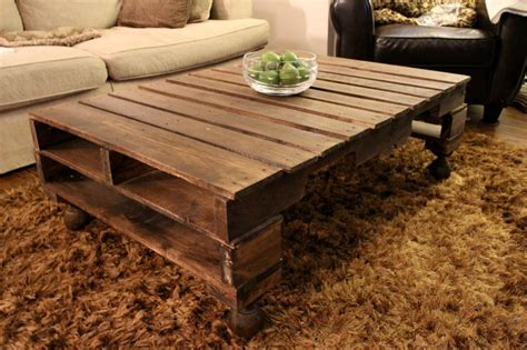 skid coffee table modern pallet skid coffee table coffee tables