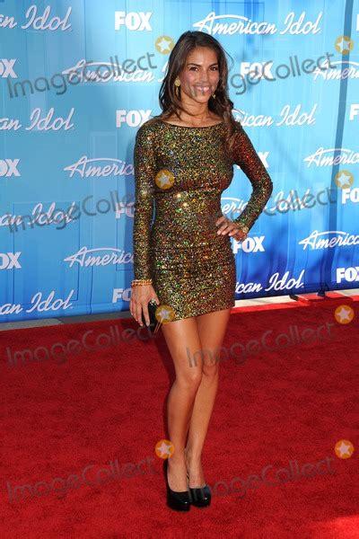 American Idols Antonella Barba Grows by Antonella Barba Pictures And Photos