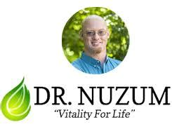 Dr Nuzum Detox by Live From The Cancer Prevention Convention In Michigan Ty