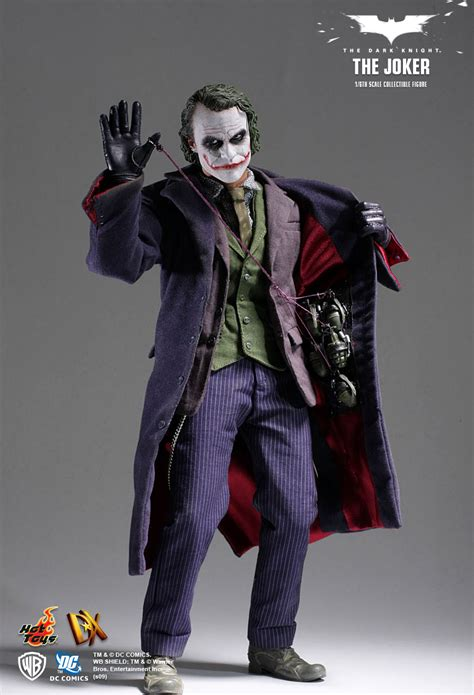 figure joker which is the best heath ledger joker page 2 statue forum