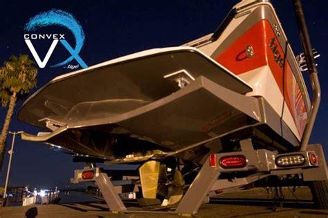 mastercraft boat hull design new tige convex vx hull designed for wakesurfing