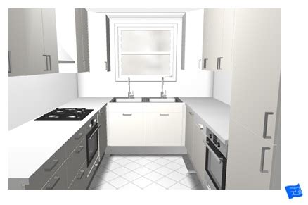 How To Design A Small Kitchen Layout Kitchen Layout Ideas