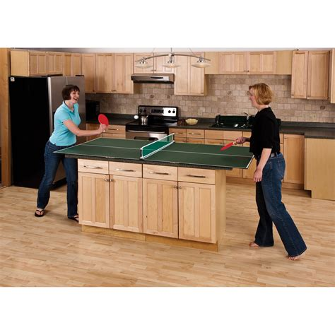 ping pong table for apartment ping pong table conversion top decorative table decoration